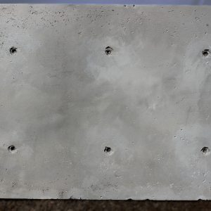 Concrete Panel by NeverWood