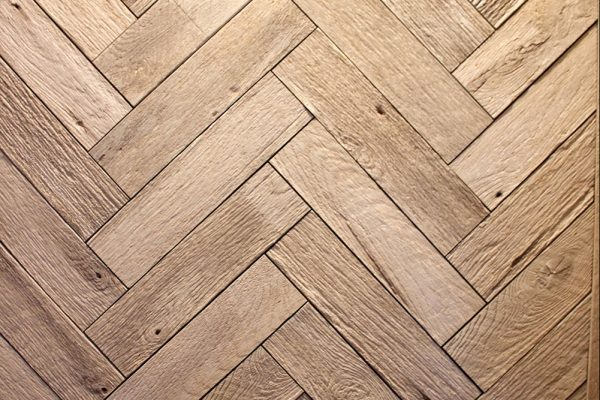 Herringbone planks by NeverWood