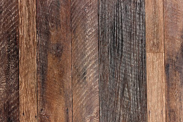 Tobacco Brown Planks by Neverwood