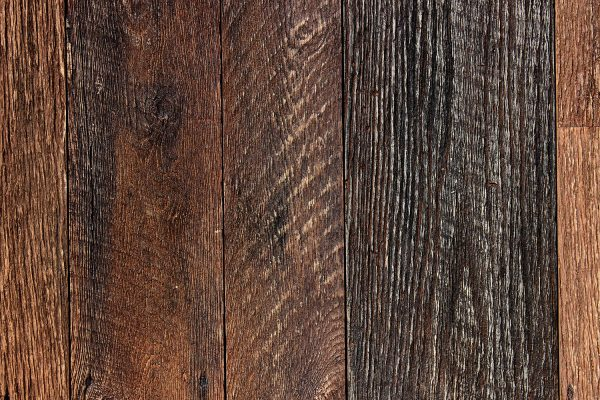 Tobacco Brown NeverWood Planks